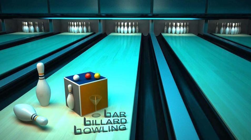 Bowling Vaux en Bugey - A faire, à voir - près du gîte de Sainte Julie